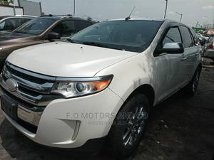 Ford Edge 2011 White | Cars for sale in Lagos State, Apapa