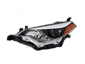 Toyota Headlamp Corolla 2014 Sport   Vehicle Parts & Accessories for sale in Lagos State, Mushin