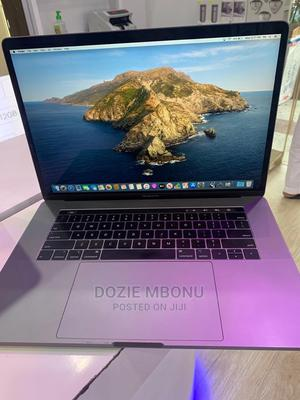 Laptop Apple MacBook Pro 2019 16GB Intel Core I7 SSD 256GB | Laptops & Computers for sale in Abuja (FCT) State, Wuse 2