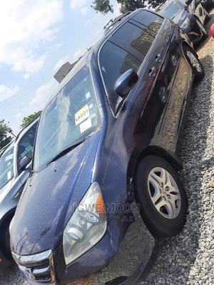 Honda Odyssey 2006 Touring Blue | Cars for sale in Abuja (FCT) State, Central Business Dis