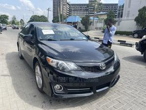 Toyota Camry 2014 Black   Cars for sale in Lagos State, Ikoyi