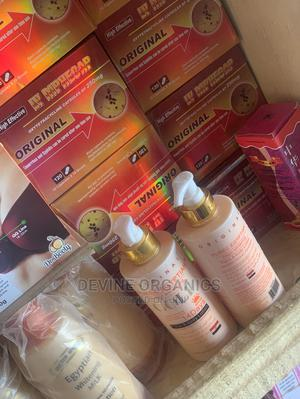 Purec Egyptian Magic Whitening Gold | Skin Care for sale in Abuja (FCT) State, Wuse