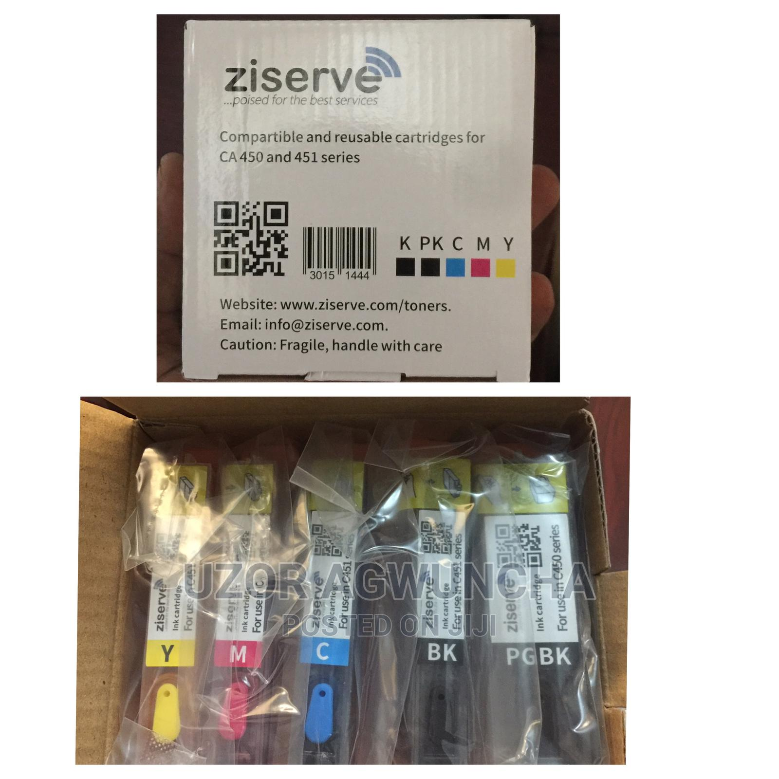IP7240 Canon Printhead | Accessories & Supplies for Electronics for sale in Port-Harcourt, Rivers State, Nigeria