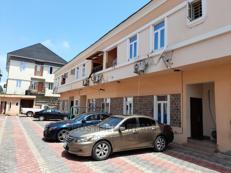 Beautiful 4 Bedroom Terrace Duplex