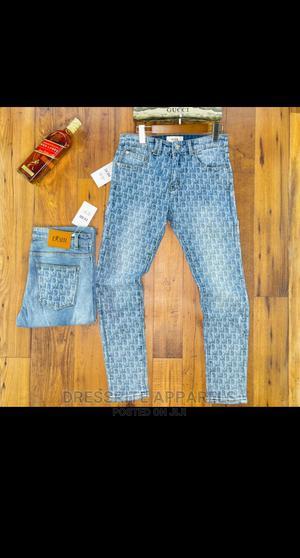 Christian Dior Jeans   Clothing for sale in Lagos State, Lagos Island (Eko)