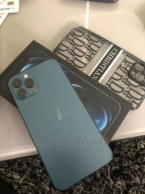Apple iPhone 12 Pro 128GB Blue   Mobile Phones for sale in Delta State, Warri