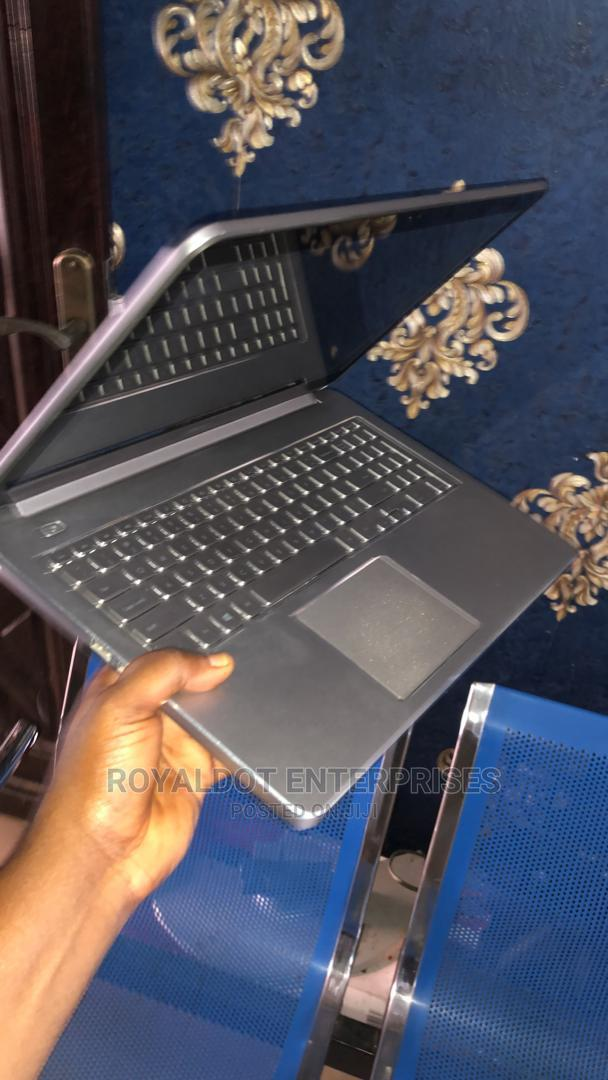 Laptop Dell Inspiron 15 8GB Intel Core I7 SSD 1T | Laptops & Computers for sale in Ikeja, Lagos State, Nigeria