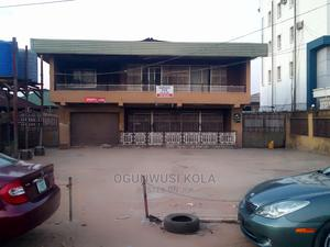 Cheapest Lease for Banks Companies | Commercial Property For Rent for sale in Ikorodu, Ikorodu Garage