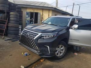 Come and Upgrade Your Toyota Prado 2010 to 2021 Lx Face | Automotive Services for sale in Lagos State, Mushin