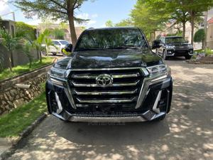 New Toyota Land Cruiser 2021 Black | Cars for sale in Abuja (FCT) State, Katampe