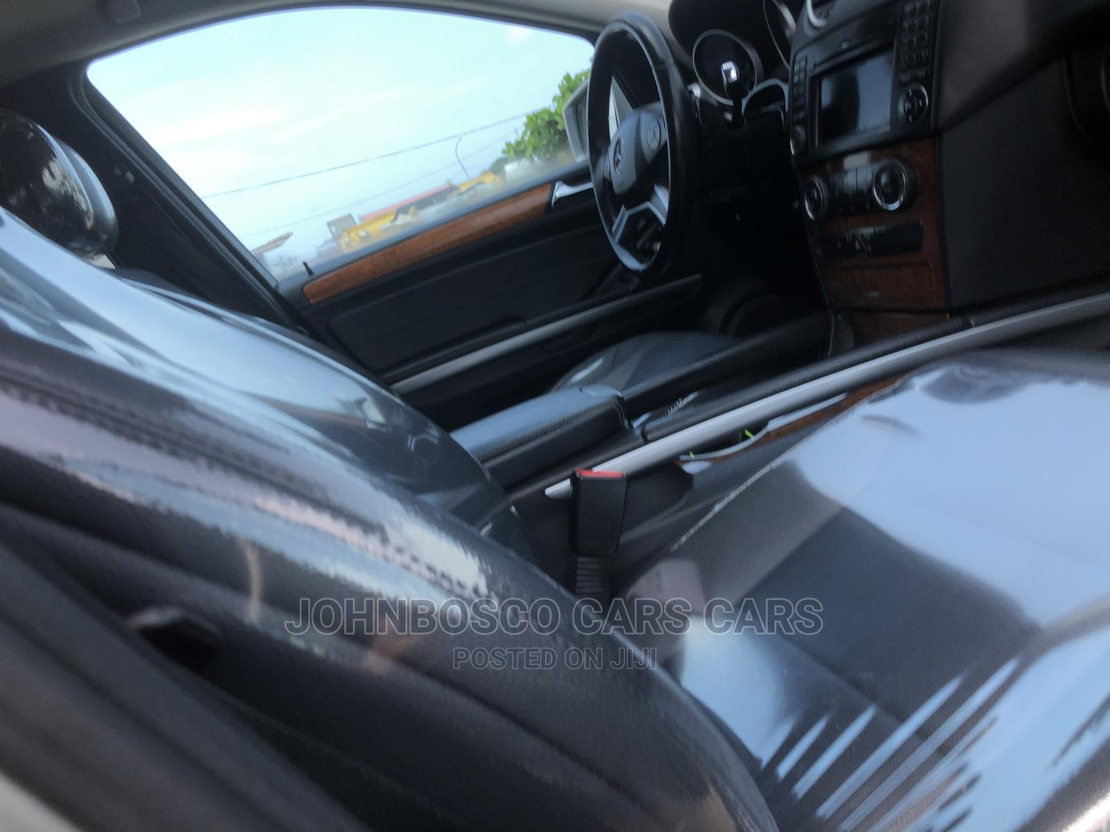 Mercedes-Benz M Class 2010 ML 350 4Matic | Cars for sale in Apapa, Lagos State, Nigeria