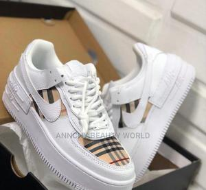 Quality Nike Air Sneakers | Shoes for sale in Lagos State, Yaba