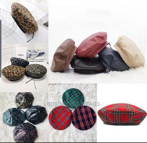 Top Quality Berets | Clothing Accessories for sale in Lagos State, Lagos Island (Eko)
