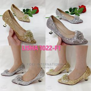 Quality Ladies Cover Shoes   Shoes for sale in Lagos State, Ajah