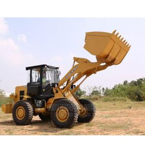 Hindustan Wheel Loader | Heavy Equipment for sale in Rivers State, Port-Harcourt