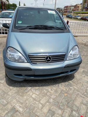 Mercedes-Benz A-Class 2008 Blue | Cars for sale in Abuja (FCT) State, Central Business District