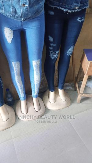 Stock Jeans for Female   Clothing for sale in Lagos State, Yaba