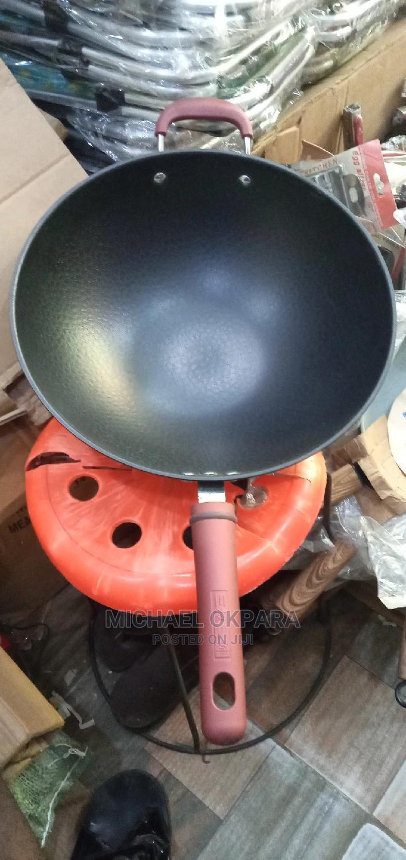 Non Stick Fry Pan | Kitchen & Dining for sale in Lagos Island (Eko), Lagos State, Nigeria