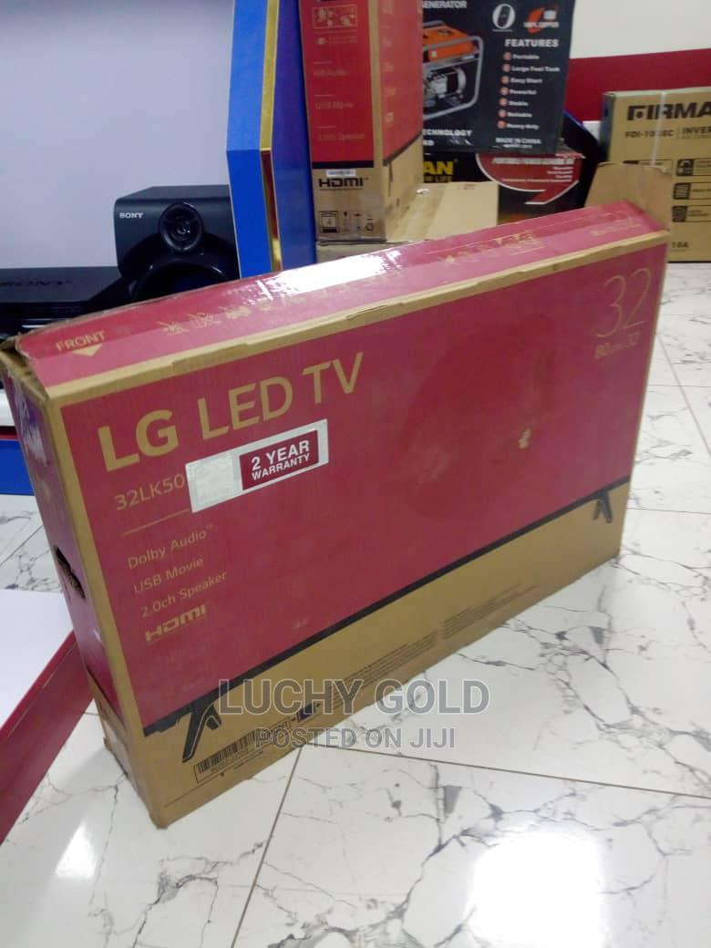 Led LG TV Set
