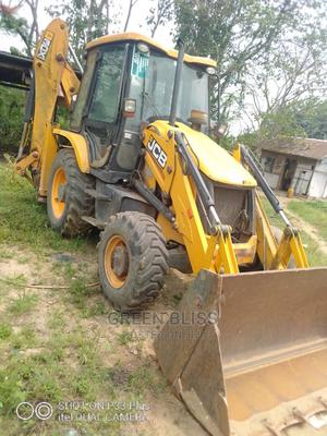 JCB Backhoe Loaders | Heavy Equipment for sale in Rivers State, Port-Harcourt