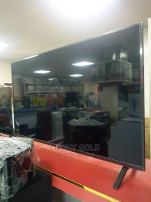 LG 55 Inches Tv | TV & DVD Equipment for sale in Abuja (FCT) State, Wuse