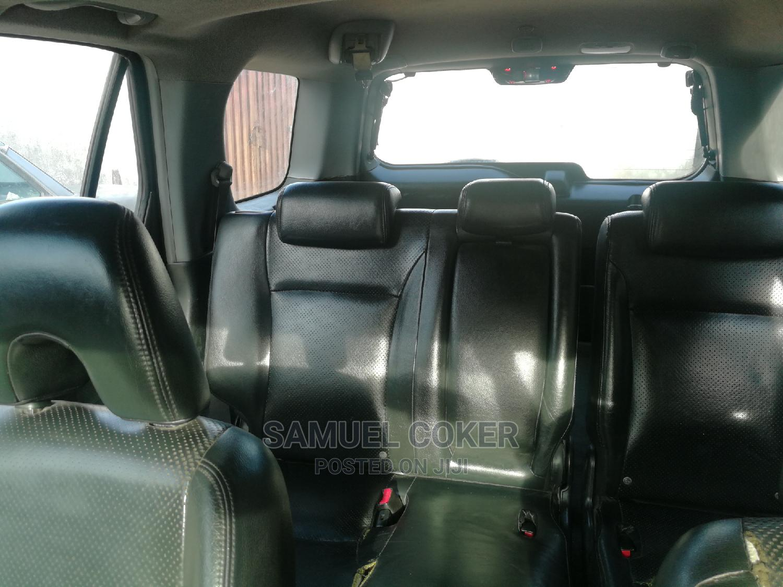 Archive: Honda CR-V 2006 SE 4WD Automatic Black