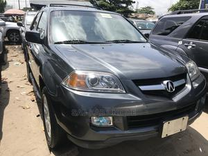 Acura MDX 2006 Gray | Cars for sale in Lagos State, Apapa