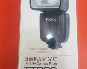 Godox Tt600   Accessories & Supplies for Electronics for sale in Lagos State, Lagos Island (Eko)