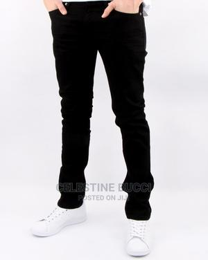 Men and Only Black Jeans | Clothing for sale in Lagos State, Amuwo-Odofin