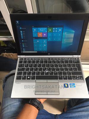 Laptop HP EliteBook 2170P 4GB Intel Core I5 500GB | Laptops & Computers for sale in Lagos State, Ikeja