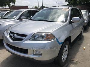 Acura MDX 2006 Silver | Cars for sale in Lagos State, Apapa