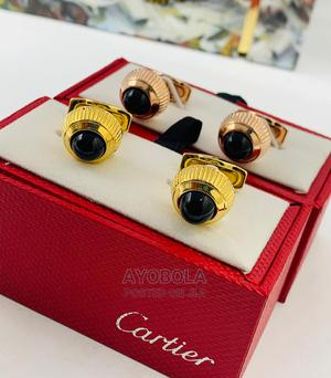 Cufflinks Designer   Clothing Accessories for sale in Lagos State, Ikoyi