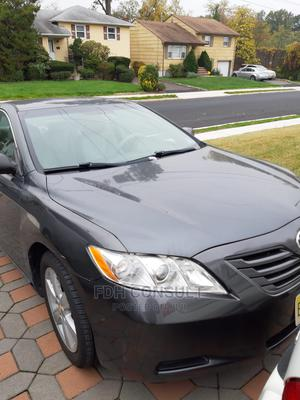 Toyota Camry 2008 2.4 LE Gray | Cars for sale in Oyo State, Oluyole