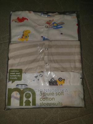 Sleepsuit/Overall For Babies | Children's Clothing for sale in Lagos State, Ojo