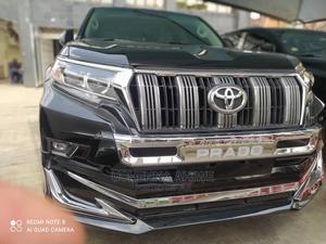 Toyota Land Cruiser Prado 2020 4.0 Black   Cars for sale in Lagos State, Surulere