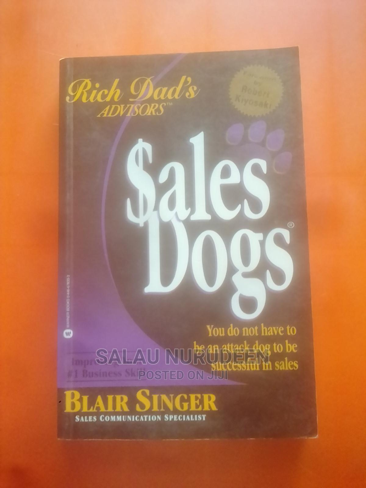 Archive: Sales Dogs