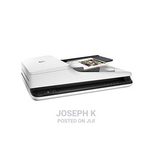 Scanjet PRO 2500 F1 Flatbed Scanner | Printers & Scanners for sale in Lagos State, Ikeja