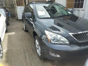 Lexus RX 2008 350 Blue   Cars for sale in Lagos State, Isolo