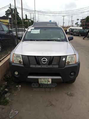 Nissan Xterra 2006 SE 4x4 Silver | Cars for sale in Lagos State, Amuwo-Odofin