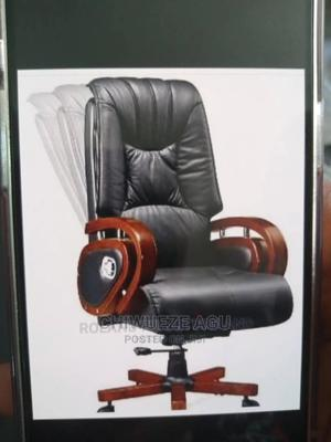 This Is Executive Chair | Furniture for sale in Lagos State, Ikeja