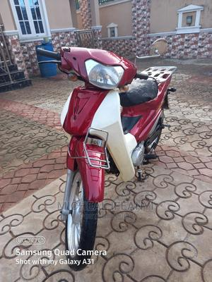 Other 2010 Red   Motorcycles & Scooters for sale in Anambra State, Nnewi