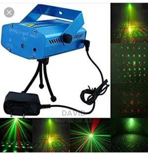 Mini Stage Light   Home Accessories for sale in Lagos State, Badagry