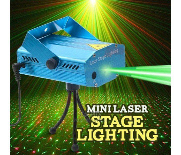 Mini Stage Light   Home Accessories for sale in Badagry, Lagos State, Nigeria