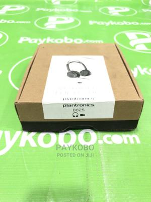 Plantronics Voyager Focus UC B825 Headset   Headphones for sale in Lagos State, Ikeja
