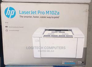 HP Laserjet M102a Printer   Printers & Scanners for sale in Delta State, Warri