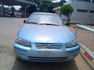 Toyota Camry 1999 Automatic Blue | Cars for sale in Lagos State, Ipaja