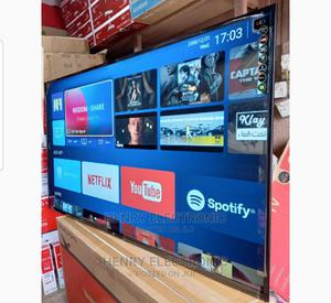 85inches Full HD Led TV | TV & DVD Equipment for sale in Lagos State, Ojo