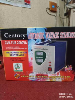 Automatic Voltage Stabiliser | Computer Hardware for sale in Lagos State, Ojo