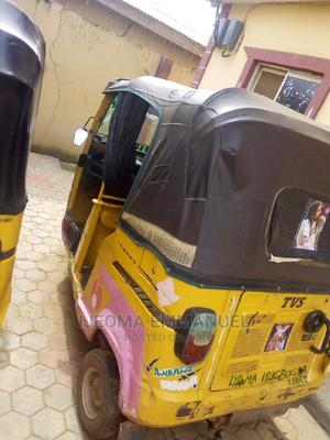 Tricycle 2019 Yellow   Motorcycles & Scooters for sale in Lagos State, Alimosho