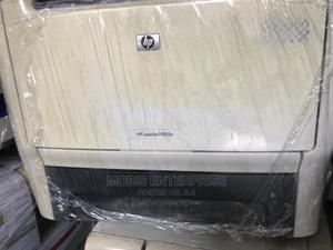 Hp Laserjet P2015n   Printers & Scanners for sale in Lagos State, Surulere